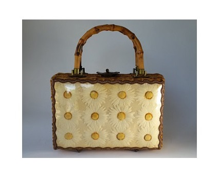 Bamboo Backpacks And Handbags From Asia
